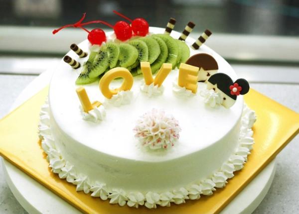 [특강] 사랑의 케이크 만들기