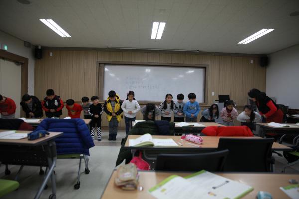 자신감 쑥쑥 청소년스피치교실
