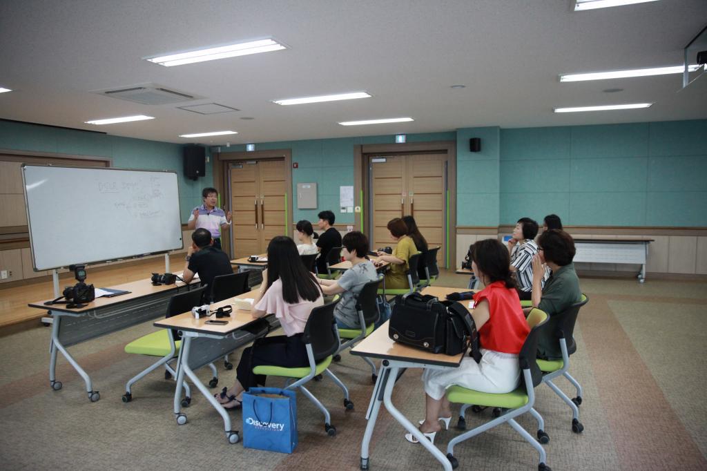 [여성회관] 3분기 평생교육 프로그램 개강!!