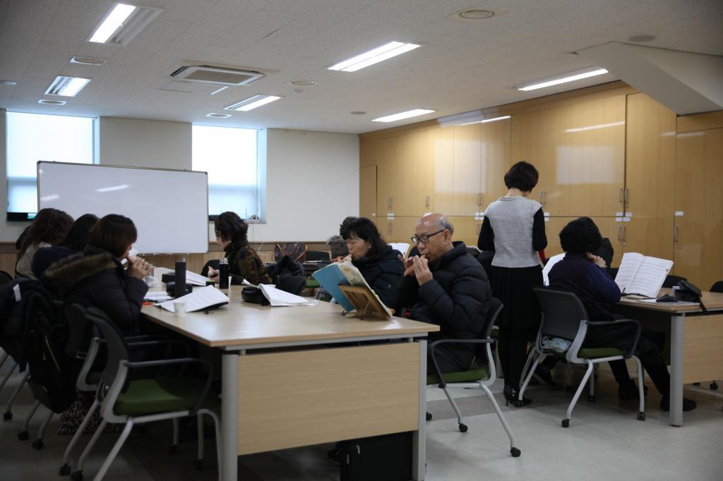 [여성회관] 2018년 1분기 평생교육 프로그램