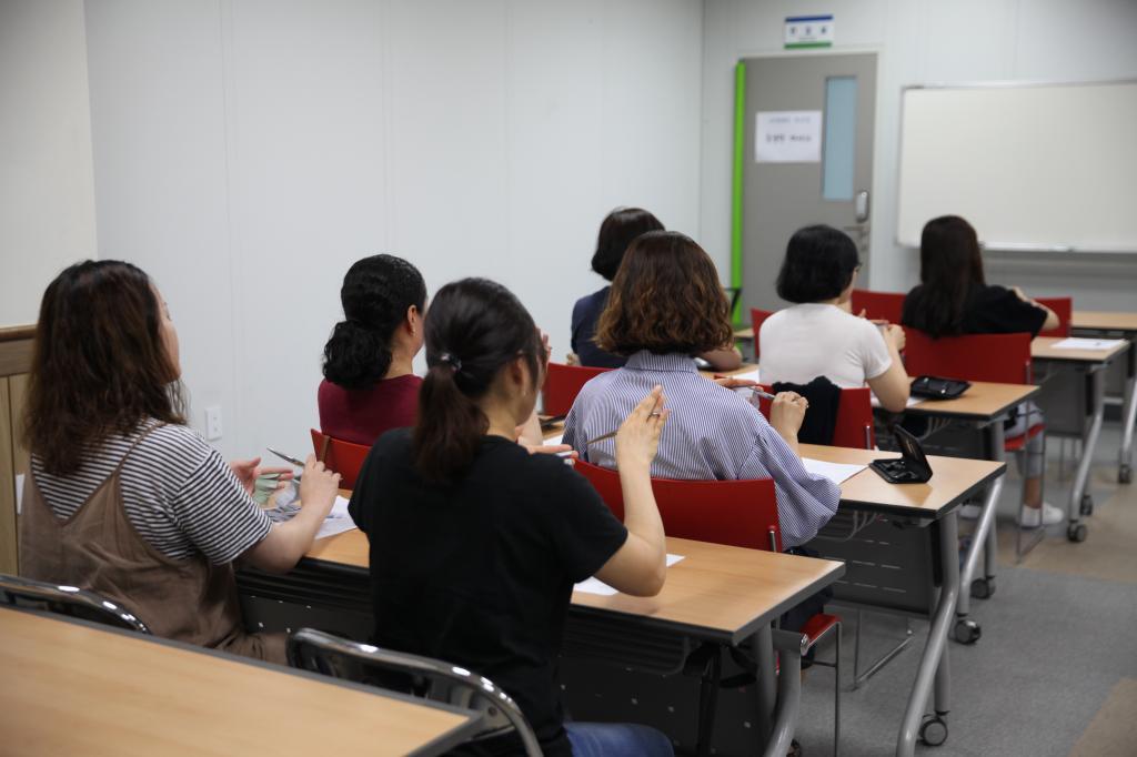 [여성회관] 2018년 3분기 평생교육 프로그램 개강!!